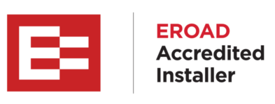 Eroad Accredited Installer